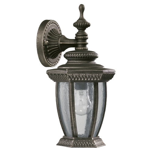 Quorum Lighting Quorum Lighting Baltic Granite Outdoor Wall Light 7801-45