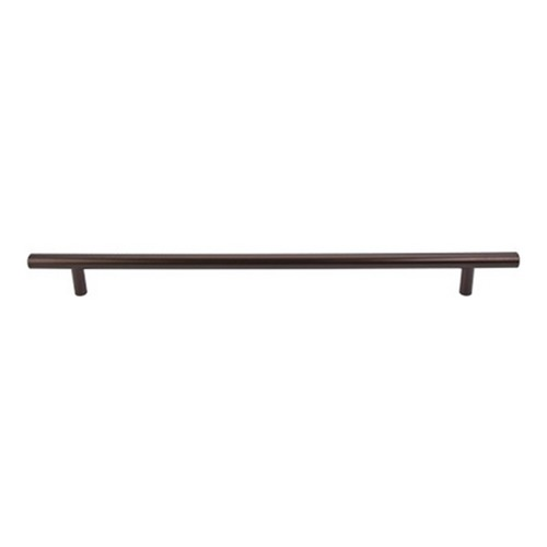 Top Knobs Hardware Modern Cabinet Pull in Oil Rubbed Bronze Finish M764