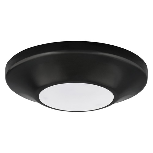 Progress Lighting Progress Lighting LED Surface Mount Black LED Flushmount Light P8240-31/30K9-AC1-L06