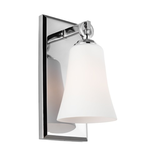Feiss Lighting Feiss Lighting Monterro Chrome Sconce VS23701CH