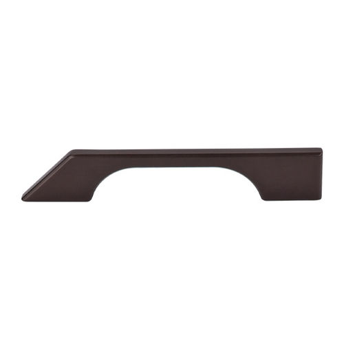 Top Knobs Hardware Modern Cabinet Pull in Oil Rubbed Bronze Finish TK14ORB