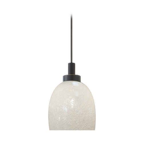 Holtkoetter Lighting Holtkoetter Modern Low Voltage Mini-Pendant Light C8120 S006 G5035 HBOB