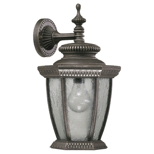 Quorum Lighting Quorum Lighting Baltic Granite Outdoor Wall Light 7803-45