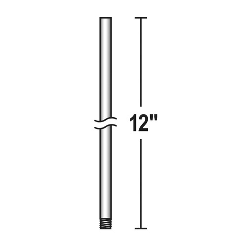 Maxim Lighting Maxim Lighting No Family (needed for Qc Log) Filbert Indoor Stem Segment STR04512FL