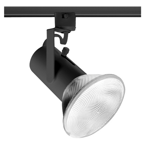Juno Lighting Group Track Light Head in Black Finish T620 BL