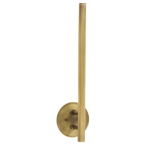 House of Troy Lighting House Of Troy Slim-Line Antique Brass LED Sconce DSCLEDZ19-71