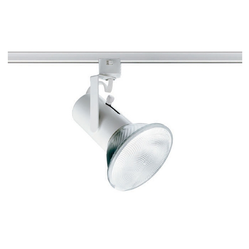 Juno Lighting Group Track Light Head in White Finish T620WH