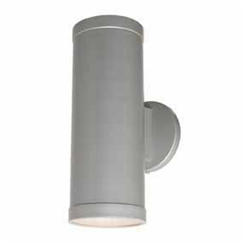 Access Lighting Access Lighting Poseidon Satin Nickel Outdoor Wall Light C20364SATCLREN1213B