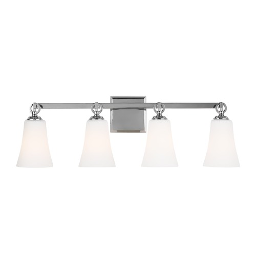 Feiss Lighting Feiss Lighting Monterro Chrome Bathroom Light VS23704CH