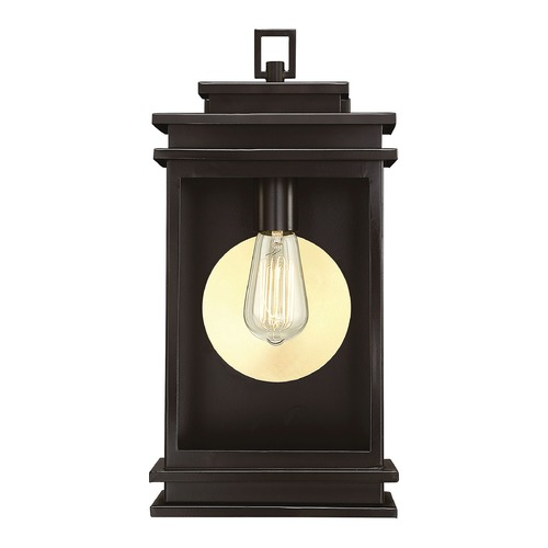 Savoy House Bronze Outdoor Wall Light Reading Collection by Savoy House 5-401-13