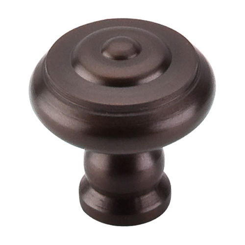 Top Knobs Hardware Cabinet Knob in Oil Rubbed Bronze Finish M769