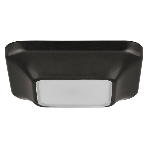 Progress Lighting Progress Lighting LED Surface Mount Black LED Flushmount Light P8241-31/30K9-AC1-L06