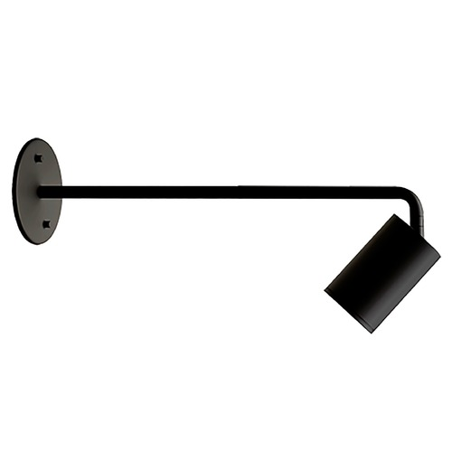 Kuzco Lighting Kuzco Lighting Barclay Black Sconce 81751-BK