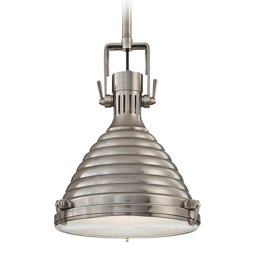 Hudson Valley Lighting Modern Mini-Pendant Light 5109-AN