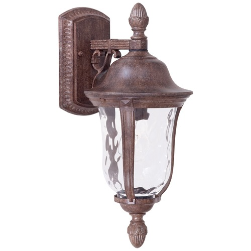 Minka Lavery 17-1/2-Inch Outdoor Wall Light 8997-61