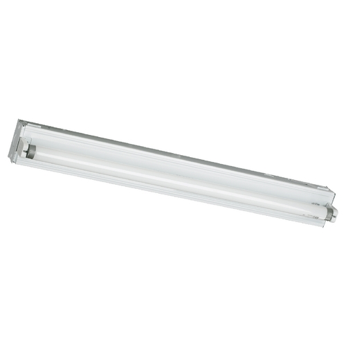 Quorum Lighting Quorum Lighting White Flushmount Light 80024-1-6