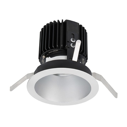 WAC Lighting WAC Lighting Volta Haze White LED Recessed Trim R4RD2T-F830-HZWT