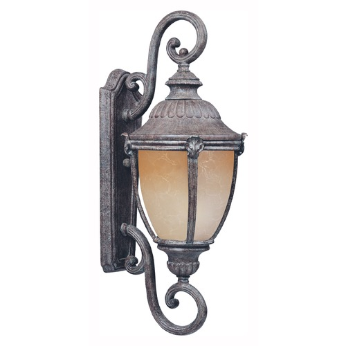 Maxim Lighting Maxim Lighting Morrow Bay LED Earth Tone LED Outdoor Wall Light 55188LTET