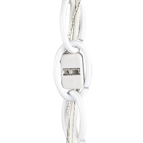 Sea Gull Lighting Wire & Cable in White Finish 9032-15