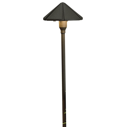 Kichler Lighting Kichler Low Voltage Path Light 15326AZT