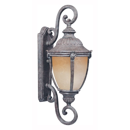 Maxim Lighting Maxim Lighting Morrow Bay LED Earth Tone LED Outdoor Wall Light 55189LTET