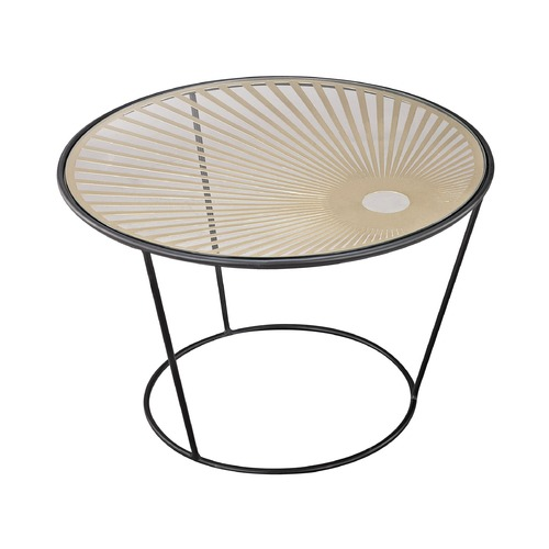 Sterling Lighting Sterling City Hall Accent Table 3200-076