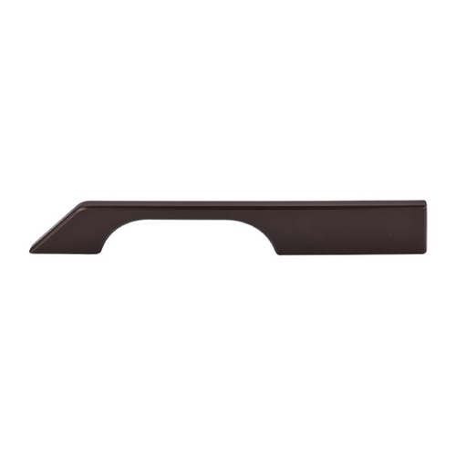 Top Knobs Hardware Modern Cabinet Pull in Oil Rubbed Bronze Finish TK15ORB