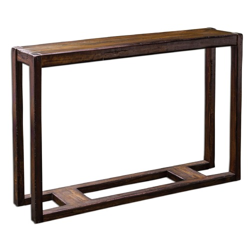 Uttermost Lighting Uttermost Deni Wooden Console Table 25606