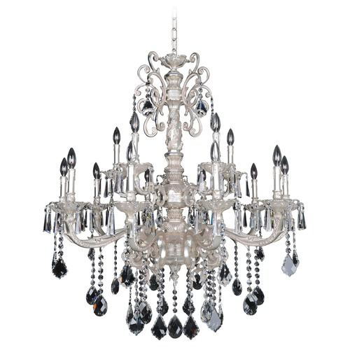 Allegri Lighting Marcello 15 Light Chandelier 024551-005-FR001