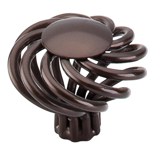 Top Knobs Hardware Cabinet Knob in Oil Rubbed Bronze Finish M776