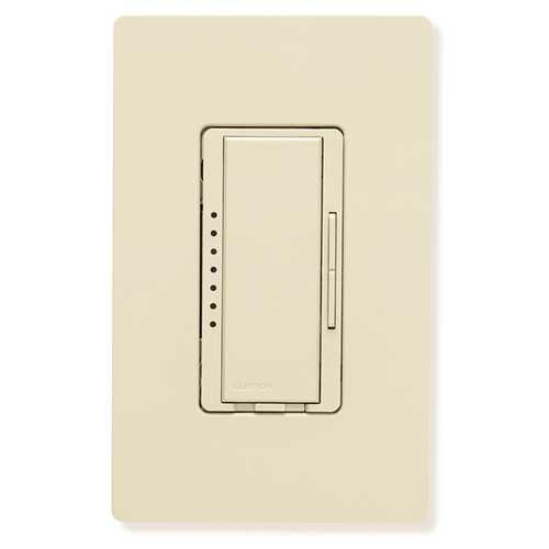 Lutron Dimmer Controls Magnetic Low-Voltage Dimmer Switch MALV-600H-IV