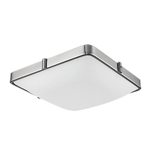 Kuzco Lighting Brushed Nickel LED Flushmount Light by Kuzco Lighting 501103-LED