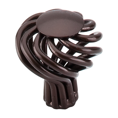 Top Knobs Hardware Cabinet Knob in Oil Rubbed Bronze Finish M777