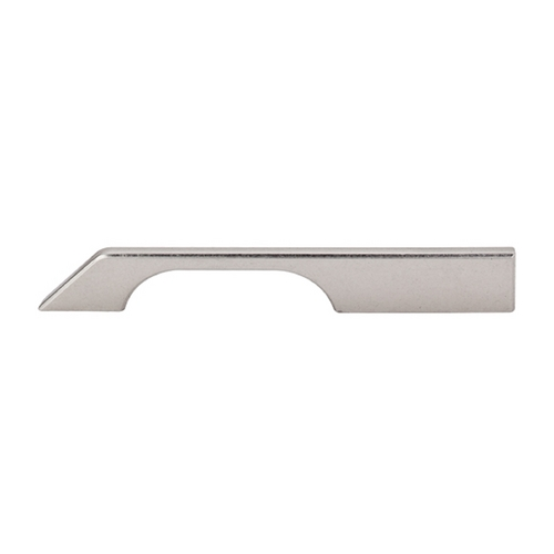 Top Knobs Hardware Modern Cabinet Pull in Pewter Antique Finish TK15PTA