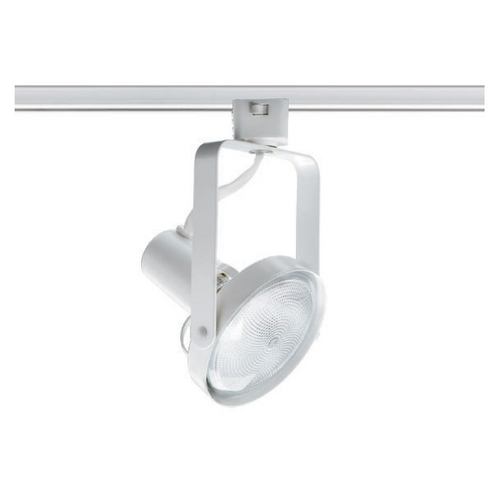 Juno Lighting Group Track Light Head in White Finish T689 WH
