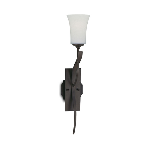 Feiss Lighting Single-Light Sconce WB1219ORB