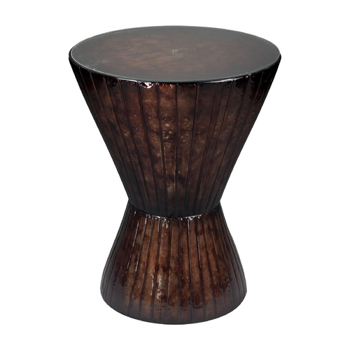 Sterling Lighting Sterling Lighting Bronze Accent Table 138-057