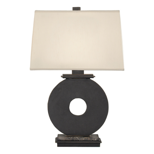 Robert Abbey Lighting Robert Abbey Tic-Tac-Toe Table Lamp 123