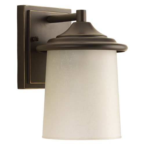 Progress Lighting Progress Lighting Essential Antique Bronze Outdoor Wall Light P6059-20