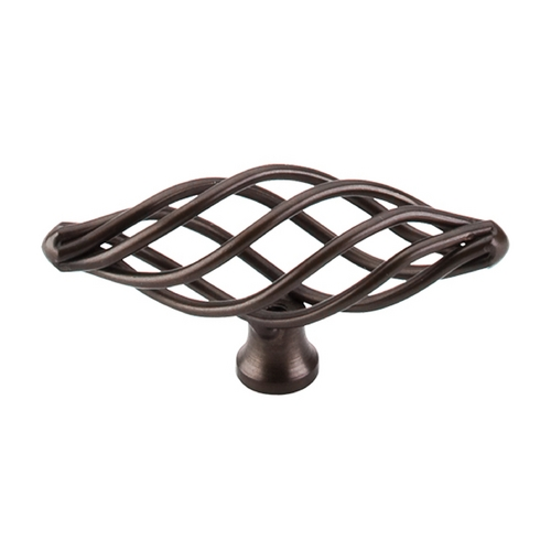 Top Knobs Hardware Cabinet Knob in Oil Rubbed Bronze Finish M779