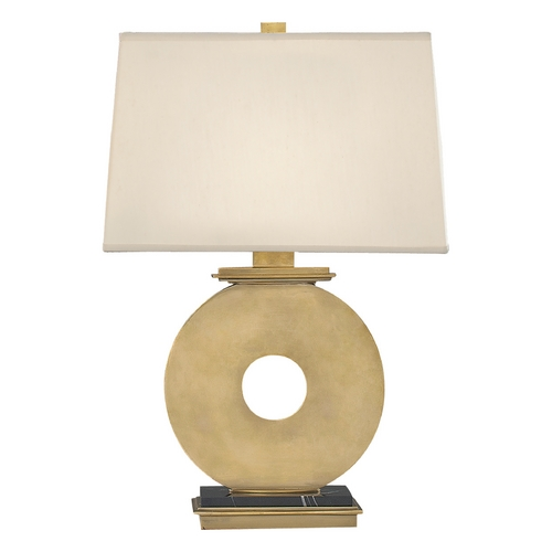 Robert Abbey Lighting Robert Abbey Tic-Tac-Toe Table Lamp 125