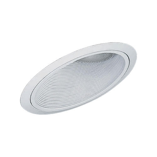 Progress Lighting Progress Recessed Trim in White Finish P8000-28