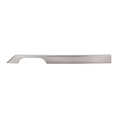 Top Knobs Hardware Modern Cabinet Pull in Brushed Satin Nickel Finish TK16BSN