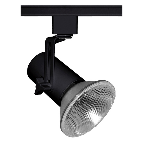 Juno Lighting Group Juno Lighting Group Black Track Light Head T691 BL
