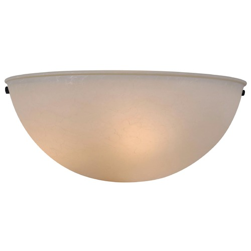 Kenroy Home Lighting Kenroy Home Lighting Alto Chocolate Caramel Sconce 93324CHC
