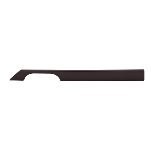 Top Knobs Hardware Modern Cabinet Pull in Oil Rubbed Bronze Finish TK16ORB