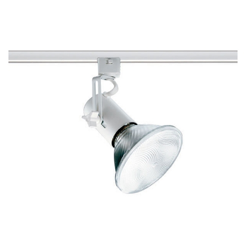 Juno Lighting Group Track Light Head in White Finish T691 WH