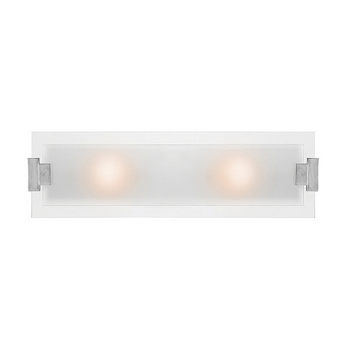 Access Lighting Two-Light ADA Approved Vanity Wall Light 62256