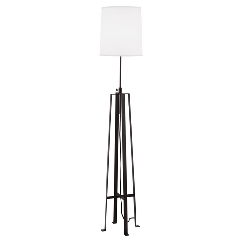 Robert Abbey Lighting Robert Abbey Cooper Floor Lamp Z526