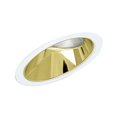 Progress Lighting Progress Recessed Trim in Gold Alzak Finish P8001-22